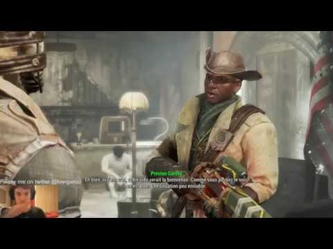 Fallout 4 : The museum of Concord - Episode 3