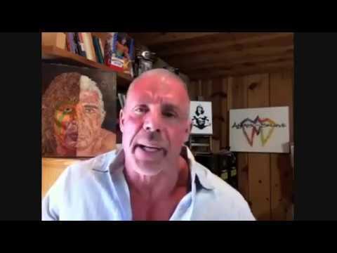 The Ultimate Warrior Shoots on Hulk Hogan (FULL Version)