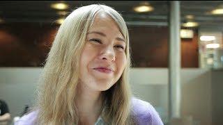 Ольга -- Выпускница  ЛТУ, Лаппеенрантского технологического университета