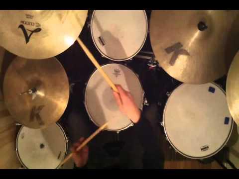 Научиться играть на барабанах бесплатно! Примеры