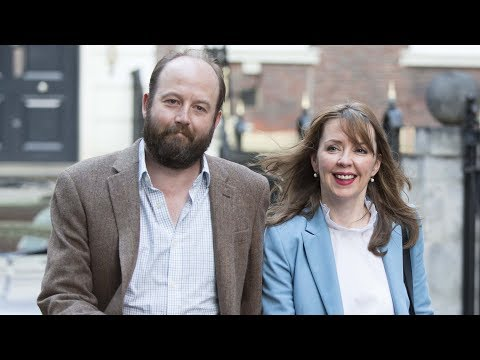 Nick Timothy and Fiona Hill: Just who are they anyway?