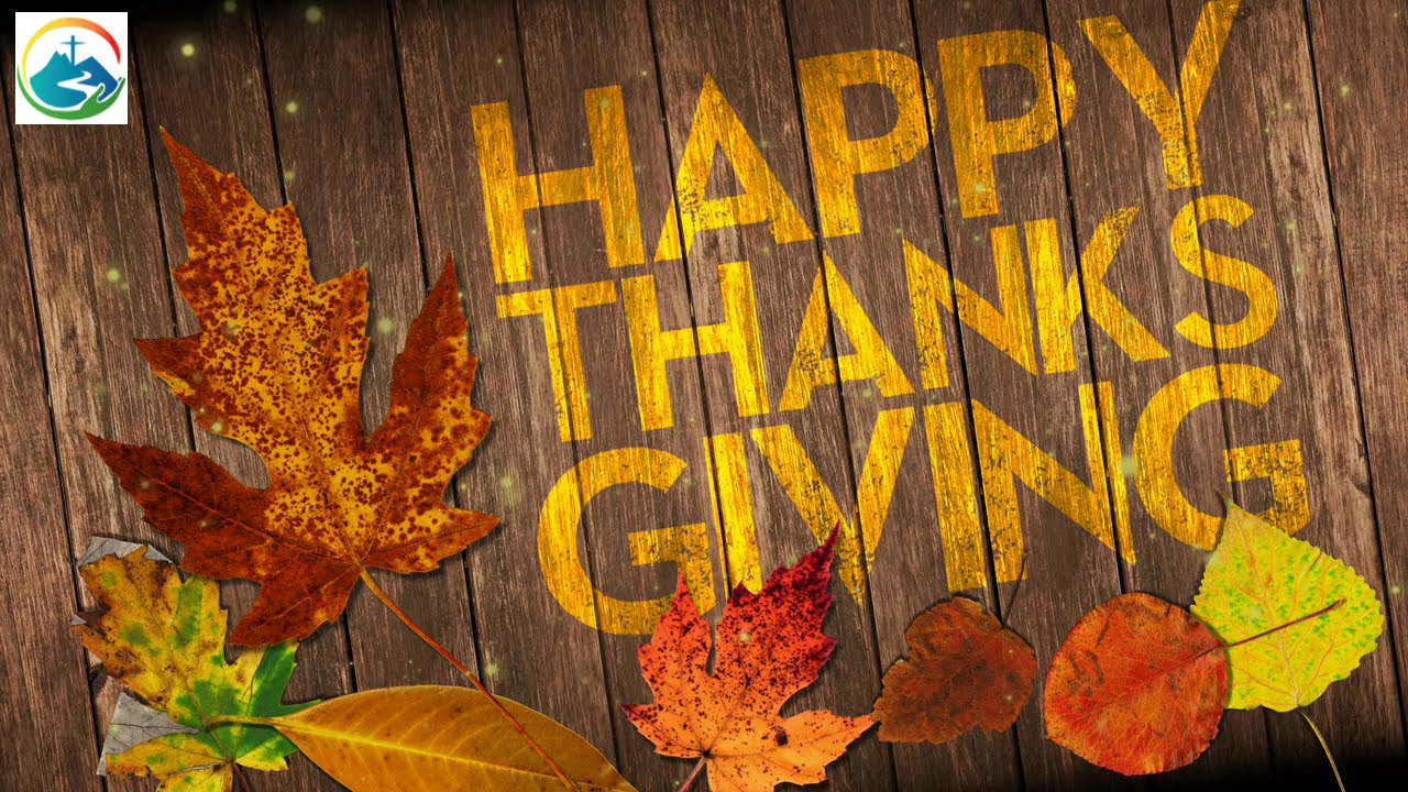 Happy Thanksgiving from CLC