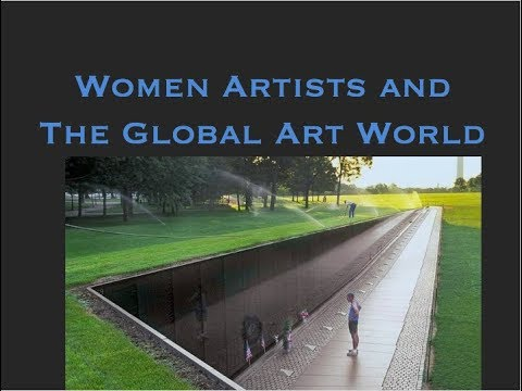 Women Artists and the Global Art World