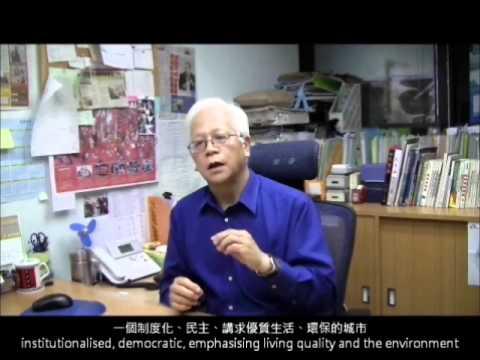 長春通訊人物專訪 — 長春社主席林乾禮 (4)