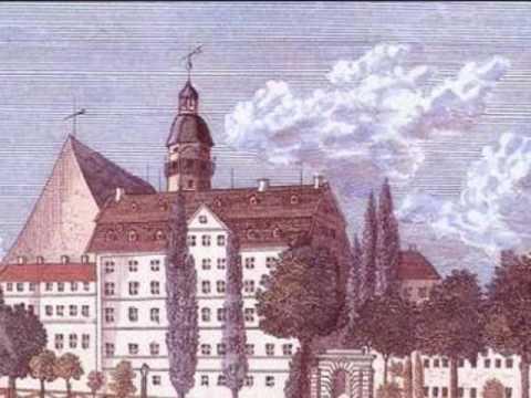 Johann Sebastian Bach, Fugue for Lute in G (A) minor, BWV 1000