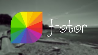 Mac App Review - Fotor: The Easiest Way to Edit Photos on the Mac!