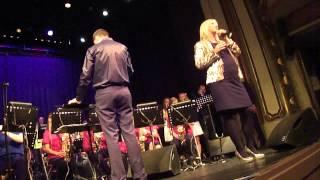 Kathleen & Concertband Heffen - Abba Medley, Dag vreemde man (04/10/2013)
