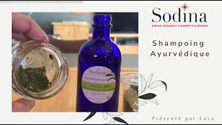 Comment faire un shampoing Ayurvédique maison et facile ?