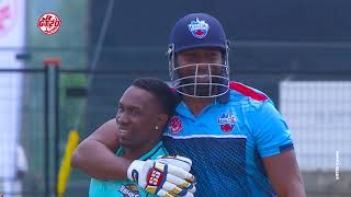 Awesome Moments from GT20 Canada Season 2 | Yuvraj Singh | Chris Gayle