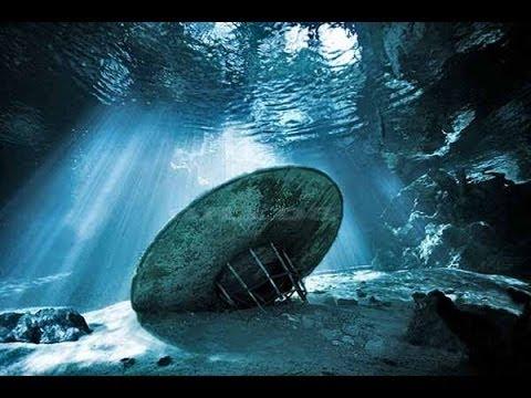 Underwater UFOs Unidentified Submerged Objects UFO Documentary