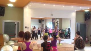 Master Class Zumba | 23/03/14 ; domenica, ore 10,30. FAMILY EMOTION - FITNESS AND WELLNESS