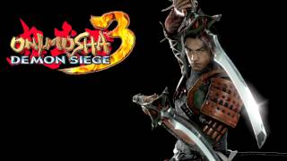 Onimusha 3 OST (S Side) - Main Theme ~ Samanosuke Theme