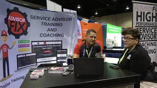Advisorfix Weekly Coaching Video Update March 4, 2019