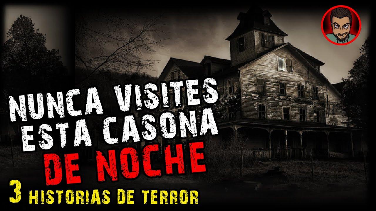 3 RELATOS DE HORROR ESTANDO SOLO EN CASA | CUARENTENA | HISTORIAS DE TERROR | INFRAMUNDO