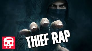 Repeat youtube video Thief Rap by JT Machinima -