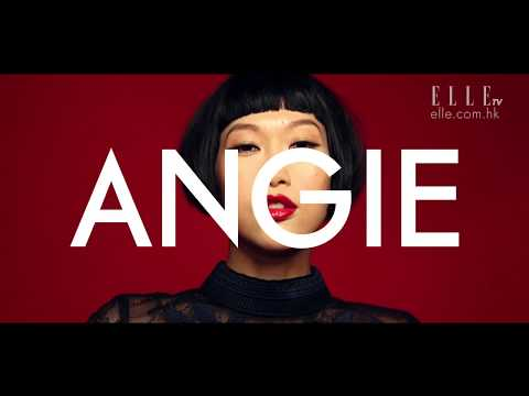 ELLE Insider x Angie Ng