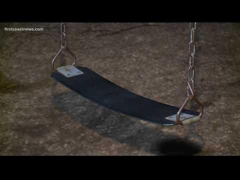 Ten-year-old boy dies at Charles Clark Park