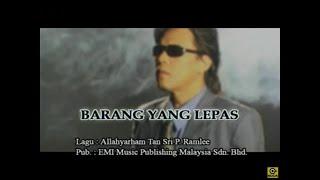 Shidee-Barang Yang Lepas[Official MV]