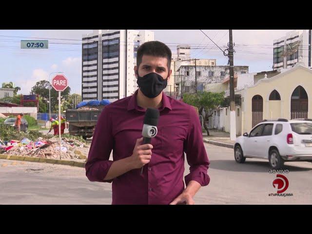 Trânsito no Jaraguá: Av. Walter Ananias deve ser bloqueada hoje