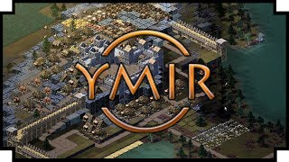 Ymir - (4x Strategy / Base Building Game)