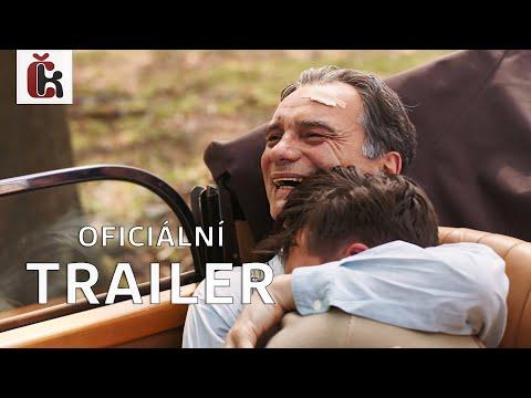 Trailer: Film Šarlatán o léčiteli Janu Mikoláškovi