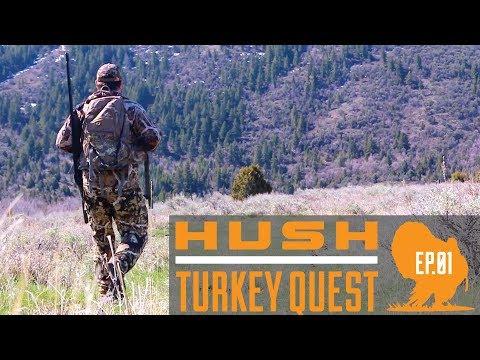 TURKEY QUEST 2018(SEMI LIVE SERIES EP 1)