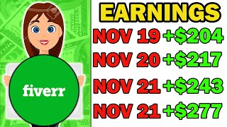 Start Your Own Fiverr Drop Servicing Business ($5,000 Per Month) - FREE 2019 STRATEGY