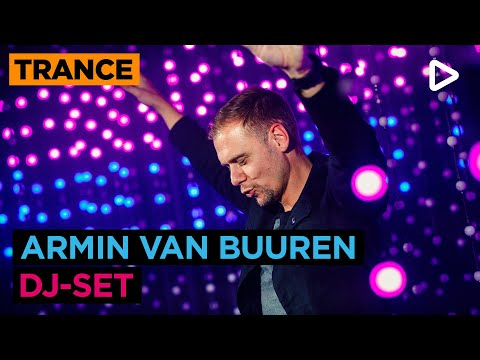 Armin van Buuren (DJ-set)   SLAM! MixMarathon XXL @ ADE 2018
