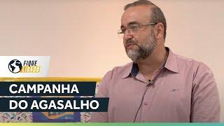 Campanha do Agasalho   Fique Ligado   Parte IV   IPP TV