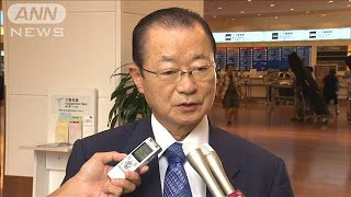 韓国側が「GSOMIA」と「輸出優遇」セットで戻す提案(19/09/03)