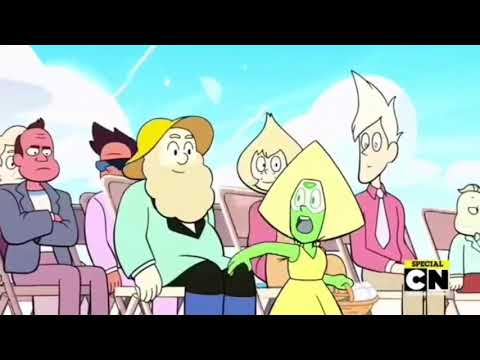 Flowers for YOU (peridot)
