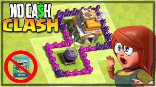 WE GOT Town Hall 7! No Cash Clash of Clans - What to Upgrade FIRST!