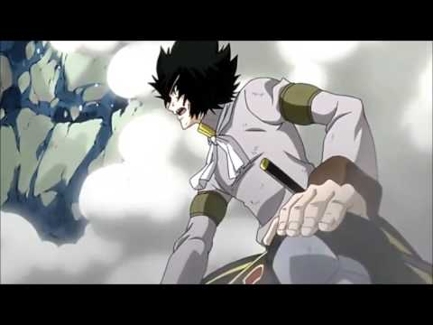 Fairytail AMV Rogue    Eye Of The Storm