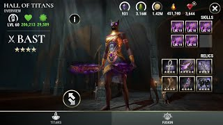 BAST vs Kronos & Valorn| NEW BEAST