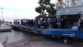 Lake Garda - Lido Garda Beach Bar