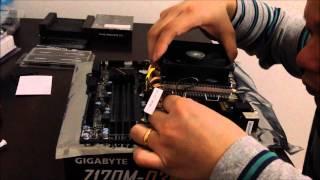 6th generation intel core i5 6600k lga 1151 skylake