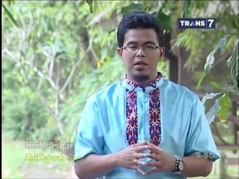Khalifah Trans 7   Nabi Muhammad SAW Perjalanan Mengemban Risalah