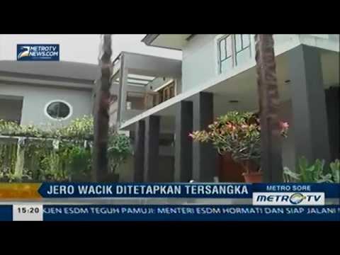 Rumah Jero Wacik Sepi Semenjak Menjabat Menteri ESDM