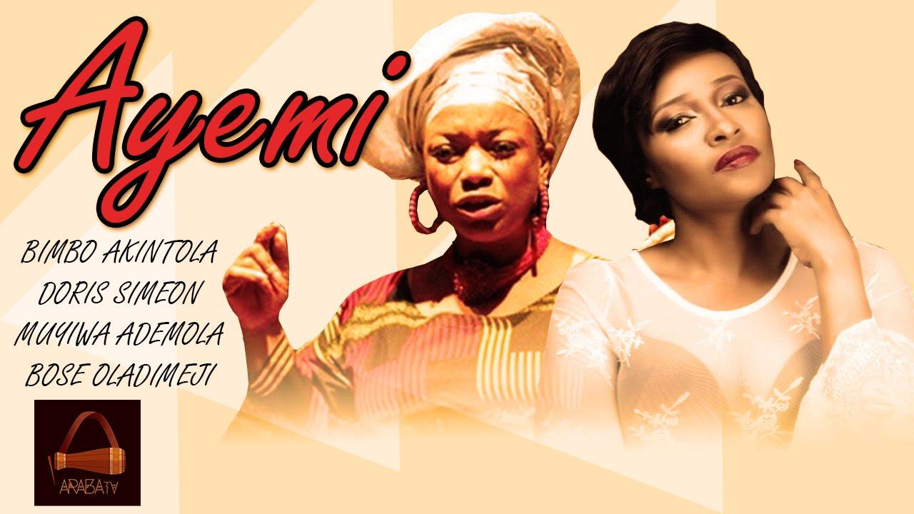 Download Aiye Mi - Yoruba Latest 2014 Movie.