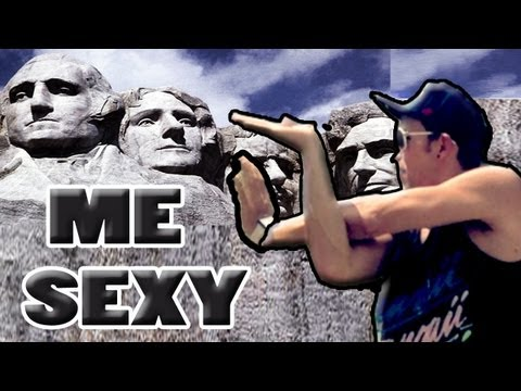 ME SEXY - Nick Cannon Dance Video | Mt. Rushmore Freestyle & Class Video @MattSteffanina