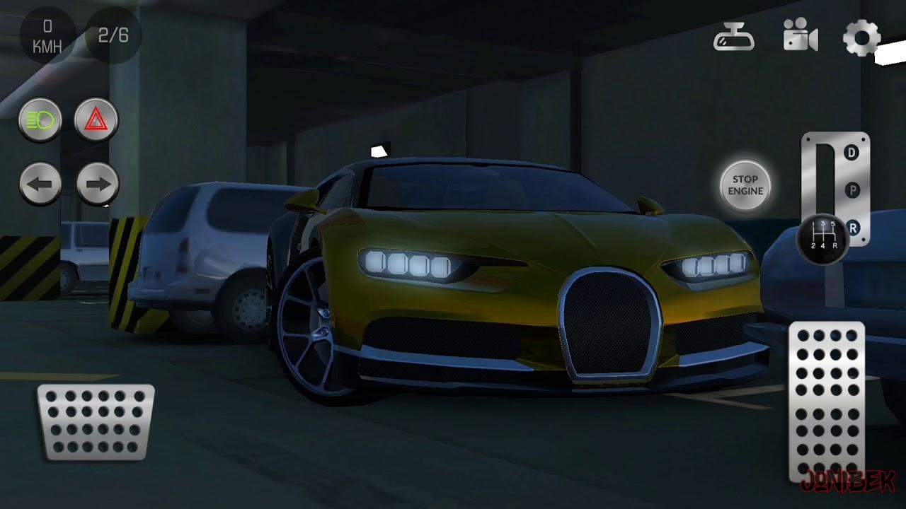 Real Car Parking 2 Mod Hack Apk Offline Unlimited Money Gameplay
