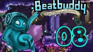 Beatbuddy: Tale of the Guardians Gameplay Pt. 8