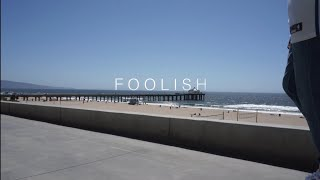 "@VvG704 - ""FOOLI$H"" Official Video (Dir+@shotxlott)"