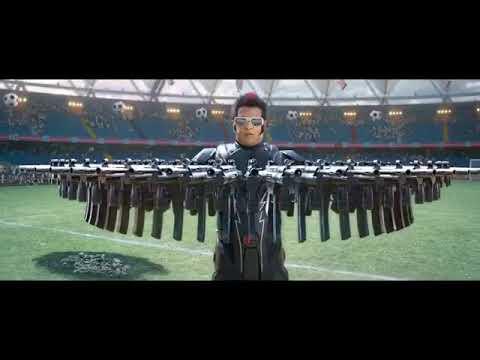 Робот 2 индийский фильм