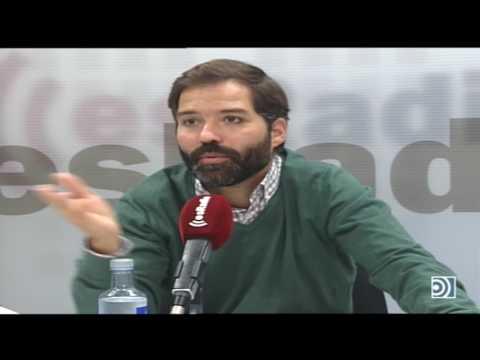 Fútbol es Radio: La decepción del City - 20/10/16
