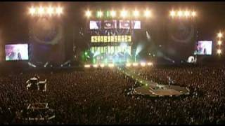 Heroes Del Silencio - Mexico Tour 2007 (Part 3)