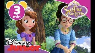 Sofia die Erste - Clip: Prinzessin Jade  | Disney Junior Kurzgeschichten