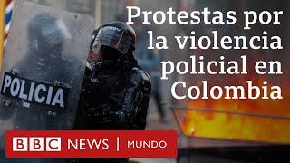 Javier Ordóñez: claves para entender el caso de violencia policial que conmociona a Colombia