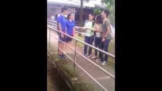 VIDIO LUCU AKTING RAFAEL SM*SH SAAT SHOTING FTV