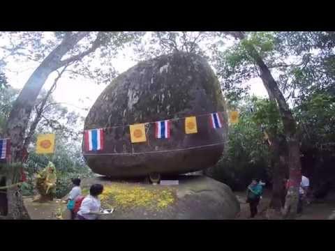 Day trip to Khao Khitchakut - Thailand